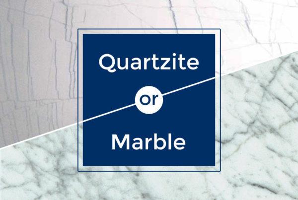 Quartzite or Marble feature img
