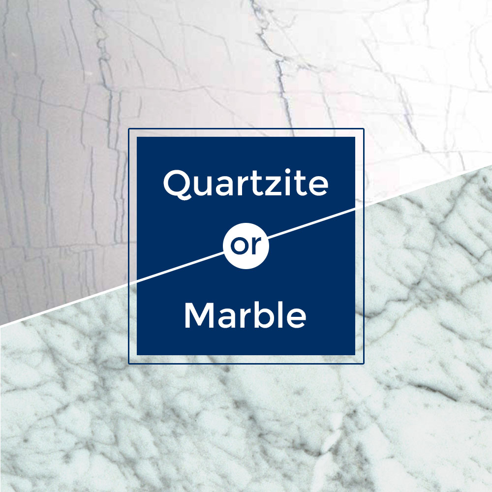 Quartzite or Marble feature img